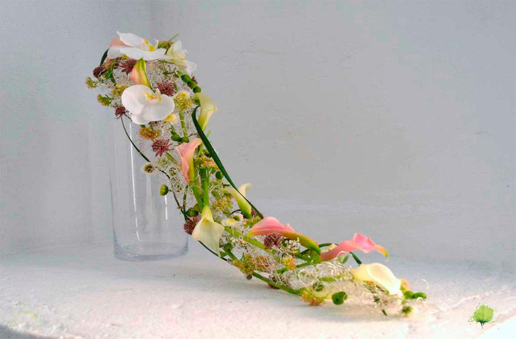 Ramo Novia Original - Bodas Blumenaria Taller Floral