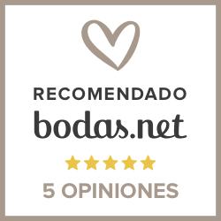 Bodas.net Recomienda Blumenaria