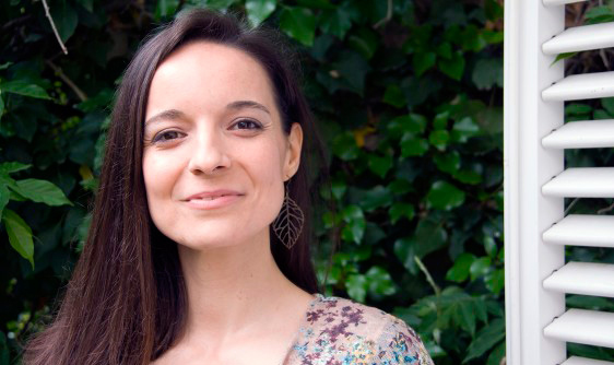 Natalia Berzal Olmos - Quiénes Somos en Blumenaria Taller Floral