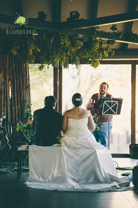 Bodas tem ticas haz que tu boda sea original y nica blumenaria - Bodas tematicas ...