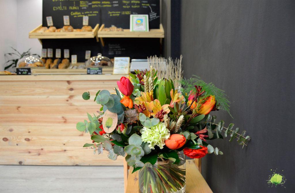 Decoración con Flores Comercio - Blumenaria Taller Floral