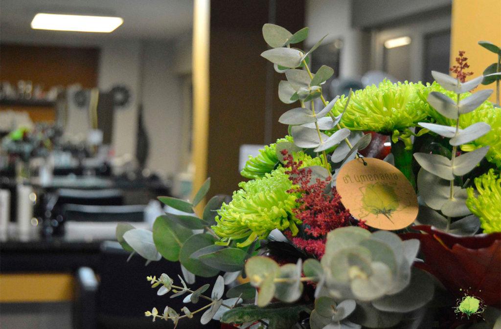 Decoración Floral para Empresas - Blumenaria Taller Floral