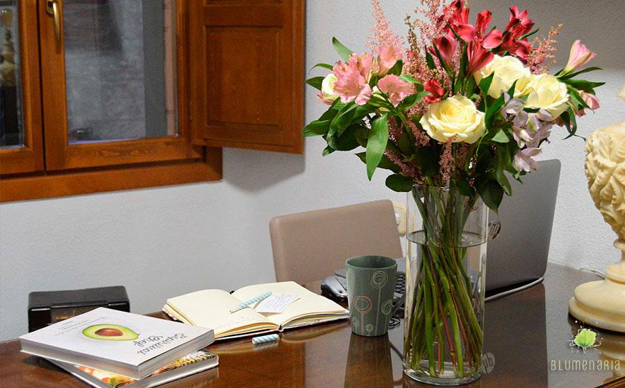 Flores en Casa - Blumenaria Taller Floral