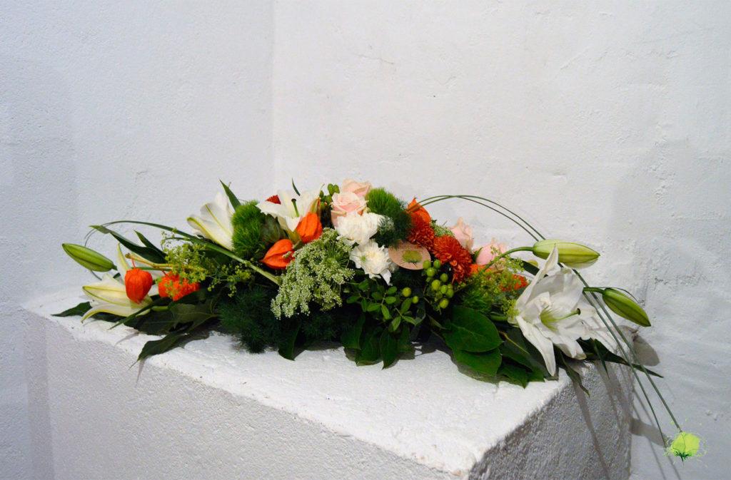 Funerales Centro Flores - Blumenaria Taller Floral