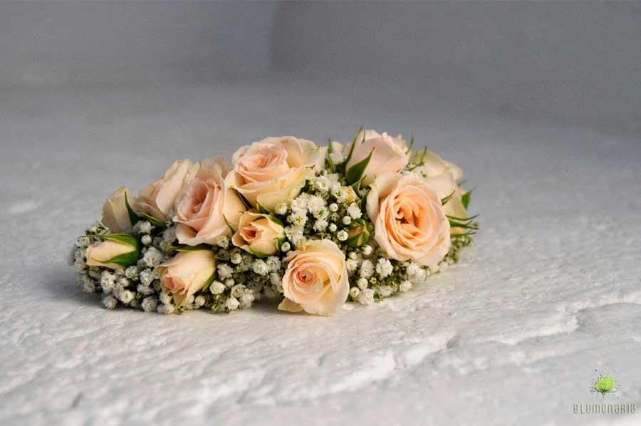 Tocado Cayetana - Blumenaria Taller Floral-1