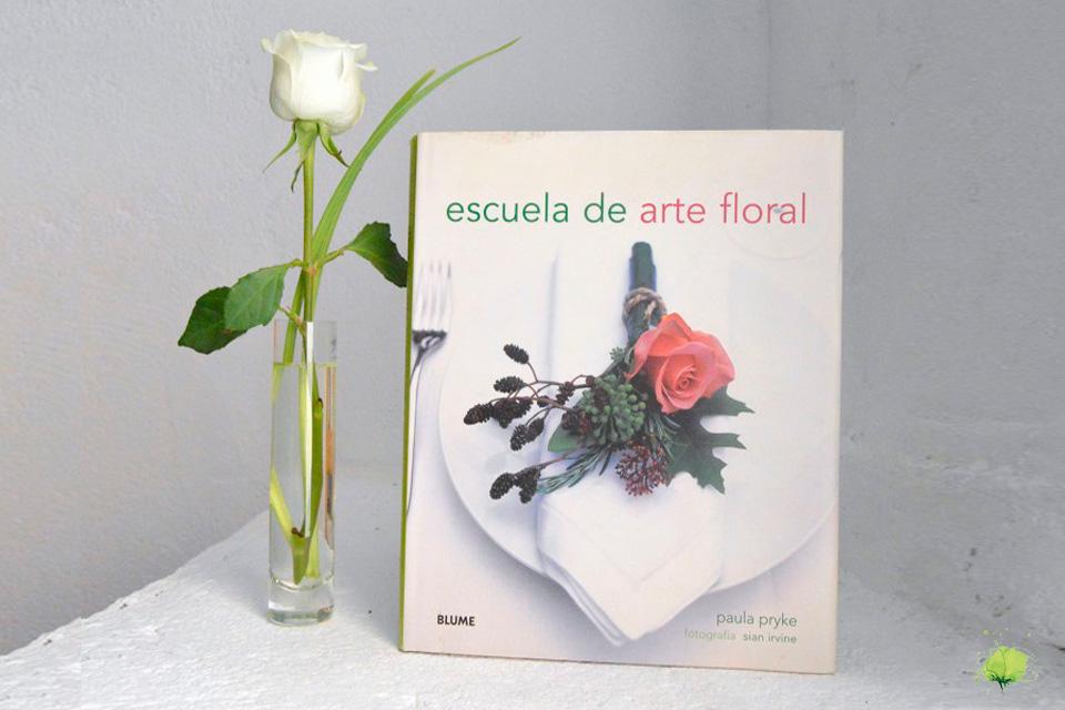 Grandes del Arte Floral - Blumenaria Taller Floral